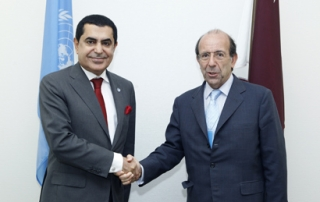 Secretary of State for Foreign Affairs of Spain