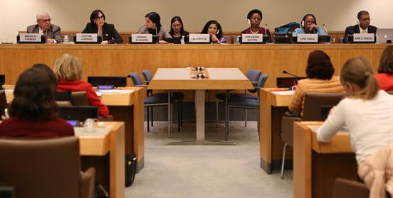 CSW60_17March_Habitat III Agenda and Gender Equality and Safe Public Spaces for Women and for All_AZ2A2347_1