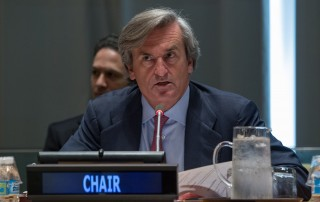 General debate and formal open consultations held by the Security Council Committee established pursuant to resolution 1540 (2004).