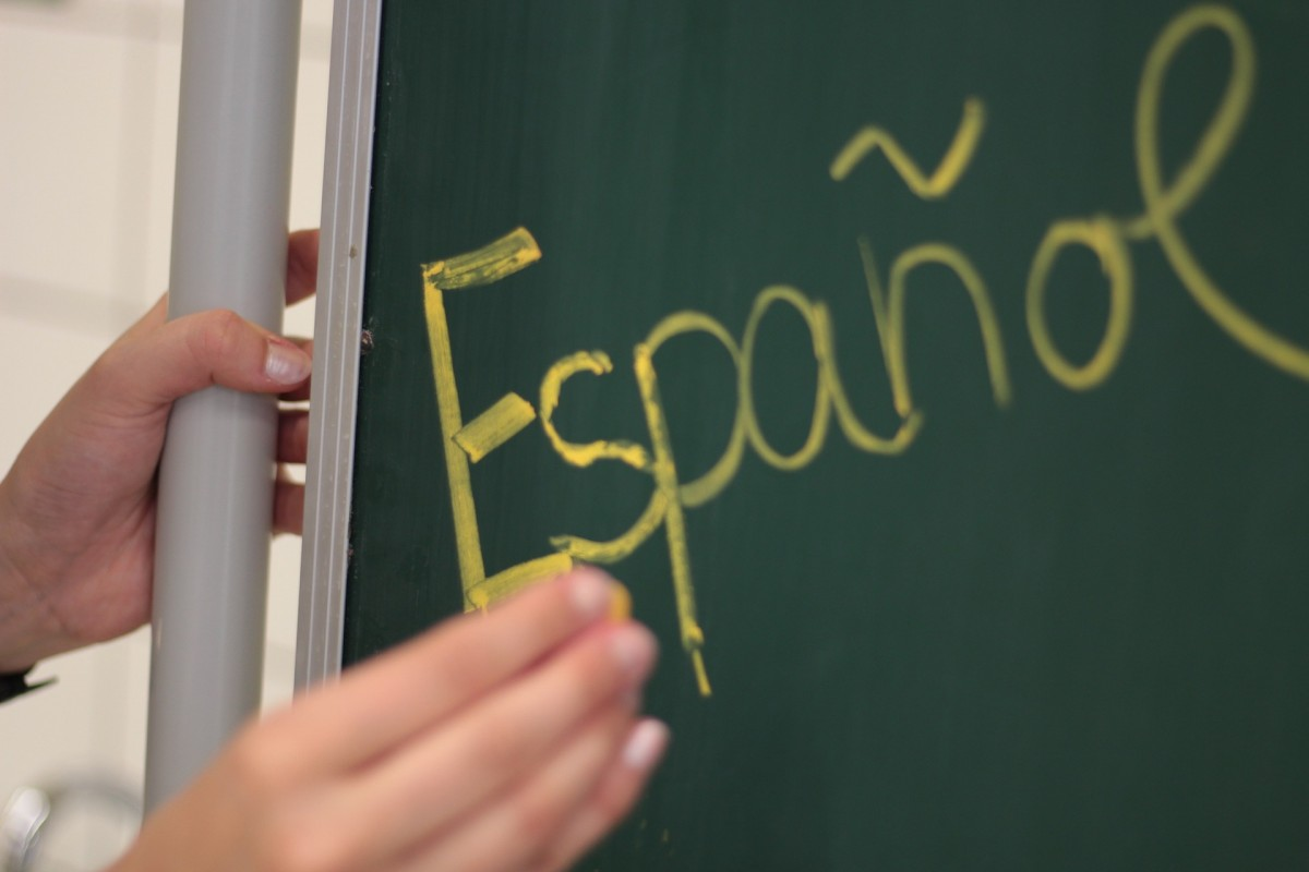 Spanish A Global Language Permanent Mission Of Spain To The - Spanish global language