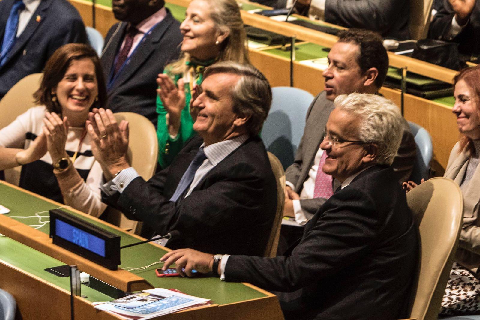 España en el Consejo de Derechos Humanos de la ONU