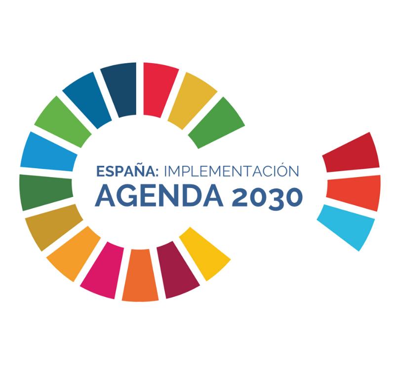 España comprometida con la Agenda 2030